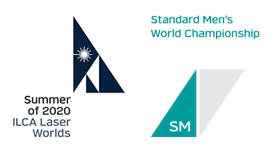 2020 Laser Standard Men's World Championship